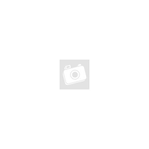 Baseus iPhone Xr case Safety Airbags Transparent Gold (ARAPIPH61-SF0V)